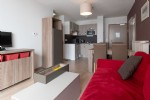 Beautiful furnished apartment Plagne Villages - Paradiski