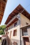 Charming village house near Bellentre La Plagne Tarentaise
