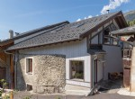 Renovated 4-bedroom village house La Côte d'Aime - Paradiski