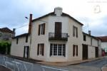 Old bakery in Riberac