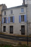 House with loads of potential in the centre of Riberac