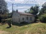 Small house with low price