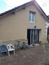 House with cheap price, this house is in the center of Ribérac.