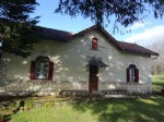 Detached house with 9000m2, bargain price