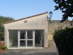 Town Centre Building With Garden- Ideal For Offices Or An Association