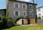 Two Village Houses - St Laurent de Ceris