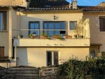 Village House with river views in Verteuil sur Charente