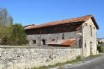 Renovation project - Barn with Garden in Ruffec