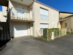 Ground Floor Appartment, 1 Bedroom, Garage in Ruffec