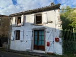 Small Stone House with one Bedroom, Located in a Village