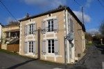 Delightful Village House With Two Bedrooms And Gardens Opposite