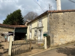2 Bedroom Rental Investment Property Next To Nanteuil En Vallée