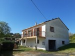 Bungalow with Basement and 3 bedrooms - near Charroux