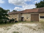 Stone Property Built In 1850 Comprising 3 Stone Houses. 2.5 Acres