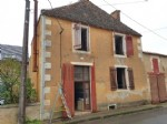 Village house for sale between Montmorillon and Saint Savin, Vienne 86