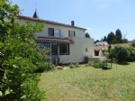 Excellent 3 Bedroom Village House with Double Garage and Gardens