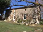 Ideal Equestrian Property Near Payroux in the Vienne
