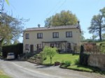 A Beautiful Raised Riverside Setting for this 3 Bed House