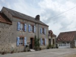 Bed and Breakfast Opportunity with Room for Expansion in the Haute Vienne