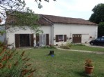 Very Pretty House and Gite Near Romagne in the Vienne