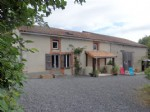 Private Equestrian Property in Adriers in the Vienne