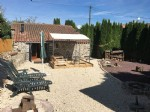 Deux Sevres – Vendee Borders: Charming Detached Stone Cottage
