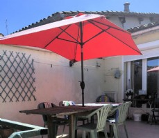 Dordogne – Great Value – Restored City Centre Home