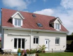 Normandy – Exciting Opportunity! 2 Properties, Land & Outbuildings
