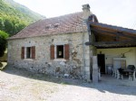 Classic Bearnaise Detached Stone Home. Spain & Skiing 45 mins