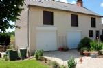 Nr. GORRON – Village House in The Beautiful Mayenne