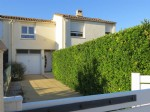 South of France – Semi-Detached Village Home with Garden