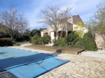 Detached 4 Bed Home with Pool. Near Carcassonne