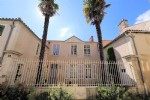 Vendee – Stunning Maison Bourgeoise. Centre of Thriving Lucon.