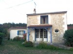 Vendee – Two Bedroom Stone Property. Beaches 15 Mins