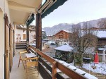 Sizeable, one bedroom apartment in a great location.