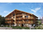 Second phase of the Alpaga chalet-style development
