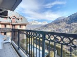 A 2 bedroom apartment in a recent construction, close to the village centre and ski slopes.
