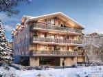 Brand new, prestigious development in the heart of Les Gets village