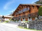 Magnificent 10 bedroom chalet close to the Morzine slopes and walking distance to town centre
