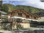 Brand new chalet for sale as a shell in the heart of Le Biot village