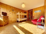 Studio apartment with plenty of storage space. Situated close to the ski slopes.