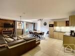 A superb 2/3 bedroom apartment in a prestigious development