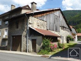 A three story renovation perfect for personal or commercial use in a bustling village.
