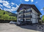 A pleasant one bedroom apartment close the skiing and the centre of La Chapelle d'Abondance.