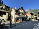 A 5 bedroom detached property in the heart of Samoens village.