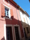 Super cute village house with 90 m² of living space, 2/3 bedrooms and a sliding roof.