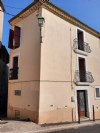 Renovated village house with 70 m² of living space in the heart of the village.