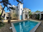 Exceptional maison de Maitre and its ramonetage with pool, terrace and annexes on 1180 m².