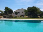 Super former winegrower property with 190 m² of living space, garden and terraces with views !