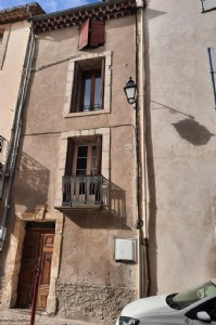 Character house with 160 m² of living space in the heart of a beautiful historical village.